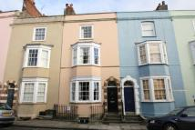 3 bedroom Terraced property for sale in Alfred Place, Kingsdown...