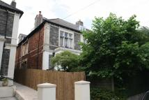 Flat in Whatley Road, Clifton...