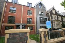 5 bedroom Terraced house in Chantry Road, Clifton...