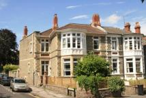 Flat for sale in Zetland Road, Redland...