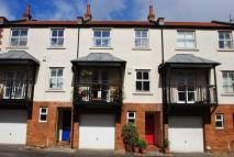Terraced home in Catherine Court...