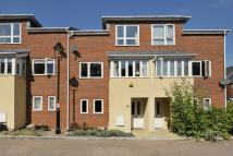 Terraced home for sale in Dirac Road, Ashley Down...