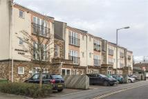 Flat for sale in Montpelier Court...