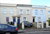 3 bed Terraced house for sale in Brook Road, Montpelier...