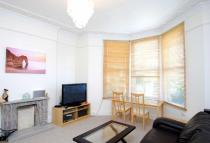 Flat for sale in Claremont Road...