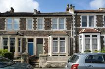 3 bed Terraced property for sale in Church Road, Horfield...