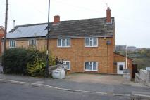 semi detached home in Stottbury Road, Horfield...