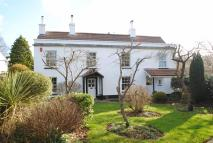Detached home for sale in Frenchay Common...