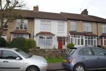 3 bed Terraced house in Maple Road, Horfield...
