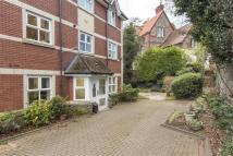 1 bed Flat in The Oaks, Bishopston...