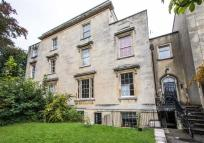 Flat for sale in Ashley Road, Montpelier...