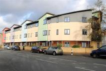 1 bed Flat in Centrum, Goodhind Street...