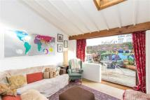 Saxon Road Terraced house for sale