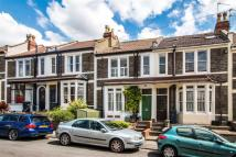 Upper Belmont Road Terraced house for sale