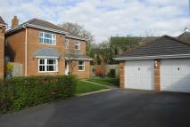 Detached property for sale in Crofters Walk...