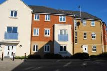 Flat for sale in Hornbeam Close...