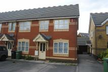 3 bed End of Terrace house in Rosemary Close...