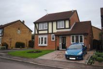 4 bedroom Detached home for sale in Ottrells Mead...