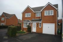 Ellan Hay Road Detached house for sale