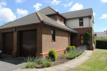 4 bed Detached property for sale in Shiels Drive...