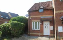 Palmers Leaze End of Terrace property for sale