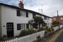 Cottage to rent in CHRISTCHURCH TOWN