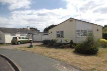 Bungalow to rent in BURTON