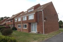Flat to rent in MUDEFORD