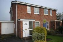 2 bedroom home in Doley Close, Gnosall...