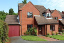 Detached house for sale in Fishers Lock, Newport