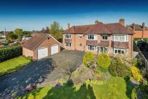 5 bed Detached property in Stafford Road, Newport