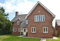 4 bedroom new house for sale in Church Road, Lilleshall