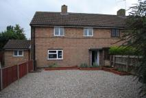 Heathway semi detached house to rent