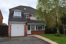 Detached house to rent in Fallow Deer Lawn, Newport