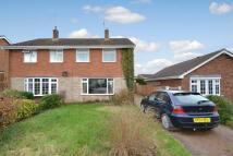 3 bedroom semi detached home for sale in Wallshead Way...
