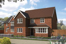 new home for sale in The Chester, Plot 32...