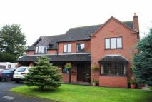 5 bed home to rent in Manor Close, Hinstock...