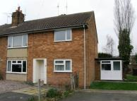 Telford Lane Apartment to rent