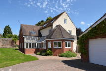 6 bedroom Detached home in Willmoor Lane...