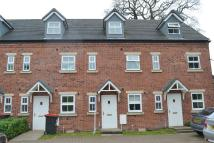 Terraced property for sale in Chancery Court, Newport