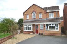 Detached home to rent in Tomkinson Close, Newport