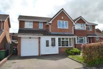 Detached home in Ford Road, Newport