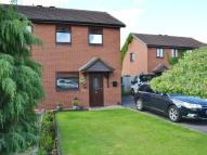 2 bed semi detached home in Millers Way, Muxton