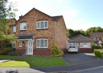 4 bedroom Detached property for sale in Musk Rose Close, Muxton...