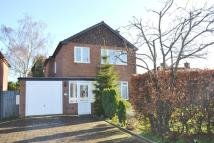 Detached property for sale in Muxton Lane, Muxton...