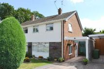 Detached property in St Andrews Way, Newport...