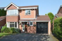 4 bedroom Detached property for sale in Waterford Drive, Newport...