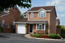 3 bedroom Detached home for sale in Beechfields Way, Newport