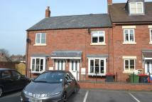2 bedroom Terraced house for sale in The Smithfields, Newport