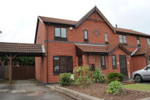 3 bed semi detached home in Shepherds Court, Newport